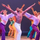 Ailey's 60th Anniversary Opening Night Gala Benefit Launches Five-Week Holiday Engage Photo