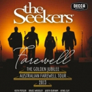 Australian Music Legends The Seekers Say Goodbye Photo