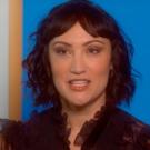 VIDEO: Eden Espinosa Talks Playing Trina on the FALSETTOS Tour