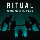 VIDEO: Tiësto, Jonas Blue and Rita Ora Release 'Ritual'