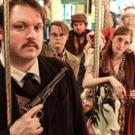 Brigit Saint Brigit Theatre Company Presents ASSASSINS