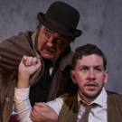 Photo Flash: THE WOMAN IN BLACK Brings Chills and Thrills to Royal George Theatre Photos