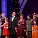Photo Coverage: Opening Night Curtain Call of ANNIE at The John W. Engeman Theater at Photo