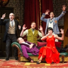 THE PLAY THAT GOES WRONG is the Second Longest Running Show at the Lyceum Theatre