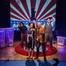 Photo Flash: Thoughtful Drama AMERICAN DREAMS Makes World Premiere in Cleveland Photo