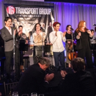 Photo Coverage: Go Inside Transport Group's Gala, Honoring Michael Starboin and Carme Photo