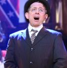 Photo Flash: 3-D Theatricals Presents Jason Robert Brown's PARADE