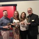 Theatre Arlington Presents its 45th Annual Stony Awards Photo