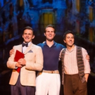OKC Broadway Brings AN AMERICAN IN PARIS to the Civic Center Music Hall
