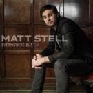 PRAYED FOR YOU Singer Matt Stell Preps For 5/24 Release Of New EP