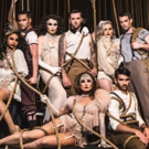 Travis Wall's SHAPING SOUND AFTER THE CURTAIN Winter Tour to Stop at The VETS