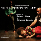 THE UNWRITTEN LAW Comes  To Dixon Place Photo