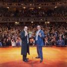 Photo Flash: A BRONX TALE Celebrates 500 Performances on Broadway
