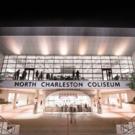 North Charleston Coliseum Celebrates Twenty-Five Years of Live Entertainment in 2018