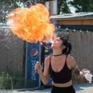 Death Defying Circus Training Begins In Coney Island