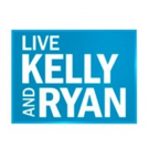 Scoop: Upcoming Guests on LIVE WITH KELLY AND RYAN, 12/31-1/4