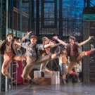 BWW Review: NEWSIES Reigns 'King of New York' at the John W. Engeman Theater At North Photo