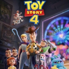 TOY STORY 4 Kicks Off Promotions Campaign