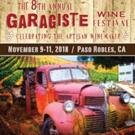 Garagiste Wine Festival Turns '21': Showcases Over 60 Artisan... Photo