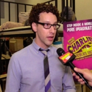 BWW TV: CHARLIE AND THE CHOCOLATE FACTORY Tour Cast Talks What Makes This Show So Delicious