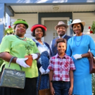 BWW Review: A RAISIN IN THE SUN at Stagecrafters is an Excellent Portrayal of the Ame Photo