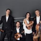 Bridgehampton Chamber Music Festival's Spring Series Presents Three Concerts March-Ma Photo