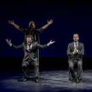 Spain's National Dance Prize Winner, Flamenco Star Manuel Linan, Comes to The Lowry F Photo