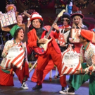 BWW Review: Troubies to the Rescue in THE YEAR WITHOUT A SANTANA CLAUS Photo