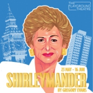 More Casting Announced For Shirley Porter Scandal Drama SHIRLEYMANDER Photo