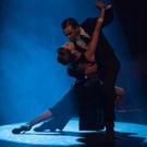 BWW Review: TANGO FIRE, Peacock Theatre