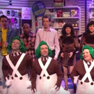 MUST WATCH: SNL Parodies RENT, CATS, CHARLIE AND THE CHOCOLATE FACTORY, and More in New Sketch 'Bodega Bathroom'