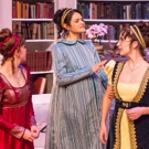 Photo Flash: MISS BENNET: CHRISTMAS AT PEMBERLY Comes to Theatrical Outfit This Chris Photo