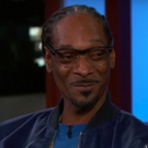 VIDEO: Snoop Dogg Reveals Top 3 Game Show Hosts and the Only Person Who Can Out-Smoke Him