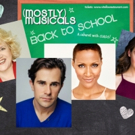 Additional A+ Talent Added To Class Roster For (mostly)musicals' BACK TO SCHOOL Photo