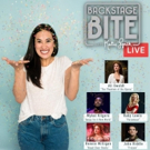 Bonnie Milligan, John Riddle & More Join Lineup for BACKSTAGE BITE: LIVE This Sunday!