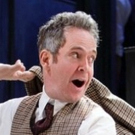 BWW Review: Tom Stoppard's TRAVESTIES or A Novelist, A Communist and A Dadaist Walk I Photo