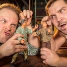 Oregon Children's Theatre Presents JASON AND THE ARGONAUTS