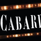 The Playhouse Says 'Wilkommen' To CABARET March 13-18 Photo