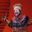 Kravis Center Announces Cast For Disney's THE LION KING