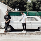 Chase Atlantic Debut New Song LIKE A ROCKSTAR Photo