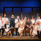 BWW Review: Desert Theatreworks Delivers a Very Stylish MURDER ON THE NILE Photo