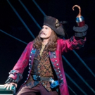 BWW Interview: John Davidson as Captain Hook in FINDING NEVERLAND on Tour