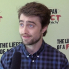 Five Things We Learned From Daniel Radcliffe and the Cast of THE LIFESPAN OF A FACT Photo