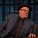 VIDEO: Nathan Lane Talks What's Wrong With the Oscars and His Physical Confrontation  Photo