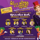 EXCLUSIVE: Ingrid Michaelson on  'WILLY WONKA AND THE CHOCOLATE FACTORY' at The Holly Photo