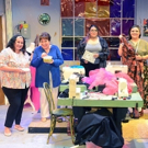 BWW Review: REAL WOMEN HAVE CURVES at Desert Theatreworks brings laughs and insight