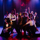 BWW Review: Keegan Theatre Gives Them the Old Razzle Dazzle in CHICAGO Photo