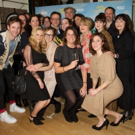 Photo Flash: Inside Opening Night of The National Theatre's HOME, I'M DARLING Photo