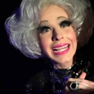 Nicky Ciampoli as Carol Channing Comes to Feinstein's/54 Below Photo