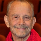 Photo Flash: FIDDLER ON THE ROOF IN YIDDISH Celebrates Joel Grey's Birthday! Photo